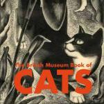 【预订】The British Museum Book of Cats 9780714151021