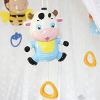 ?婴儿拉拉铃床铃吊铃摇铃手推车挂件新生婴儿?