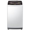 Haier/海尔 7.5公斤 全自动波轮洗衣机 直驱变频 智能预约 漂甩二合一EB75BM29