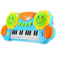 儿童电子琴宝宝早教音乐玩具小钢琴0-1-3岁男女孩婴幼儿礼物2