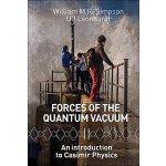 【预订】Forces of the Quantum Vacuum 9789814632911