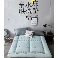 床垫学生宿舍单人上下铺床褥子床垫学生宿舍单人床垫家用地铺睡垫
