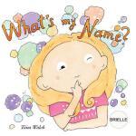 【预订】What's My Name? Brielle