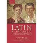 【预订】Latin: A Linguistic Introduction