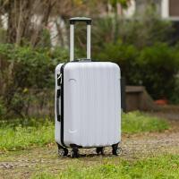 拉杆箱万向轮24寸男大小号女式旅行包学生密码箱子18寸行李箱红色