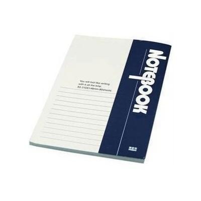 通立莱A5记事本软皮本笔记本软抄本A5-30页40页60页80页100页本子