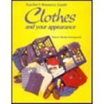 【预订】Clothes and Your Appearance: Teacher's Resource Guide