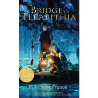 Bridge to Terabithia Movie Tie-in Edition 仙境之桥电影版(1978年纽伯瑞金