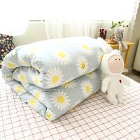 日式公主风卡通床上用品被单单件被罩被套可定做