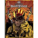 【预订】Five Finger Death Punch 9781423486671