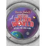 【预订】Uncle John's Weird, Weird World