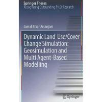 【预订】Dynamic Land-Use/Cover Change Simulation: Geosimulation