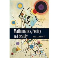 【预订】Mathematics, Poetry and Beauty 9789814602938