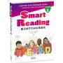 跟美国学生同步练阅读:Smart Reading(英文版)(同步导学 Grade 1)