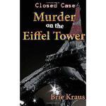【预订】Murder on the Eiffel Tower