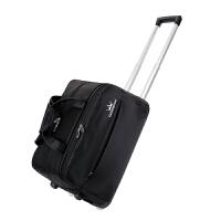 新款大容量拉杆旅行箱包男手提袋女学生行李包袋出差商务登机箱包