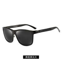 男士太阳镜潮复古驾驶镜偏光镜司机开车墨镜眼镜