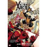 【预订】All-New X-Men Volume 1