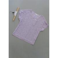 拉[T9-302]专柜品牌2998正品新款女士打底衫女装雪纺衫0.30KG