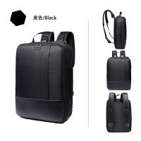苹果华硕戴尔双肩包旅行手提电脑包14寸15.6寸男笔记本背包