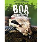 【预订】Boa Constrictor: Killer King of the Jungle9781615