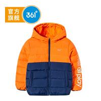 361度男童羽绒服冬季新品儿童保暖休闲羽绒服 K51843913