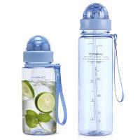 儿童水杯吸管杯宝宝学饮杯 水瓶幼儿喝水杯子夏季水壶