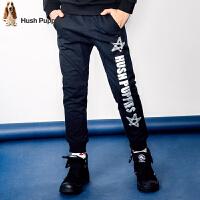 【3件3折:95.7元】暇步士童装新款春装男童裤子大童单层长裤儿童时尚品牌长裤