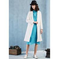 [11-206]新款女士风衣外套女装风衣0.83