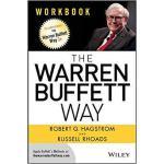 【预订】The Warren Buffett Way Workbook 9781118574713