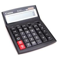 佳能 WS-1610T办公商务台式税率计算器 16位可调角度