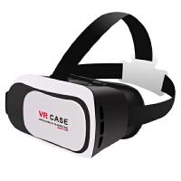 【包邮】新款VR box CASE第三代 3D虚拟现实眼镜头vr box3D眼镜