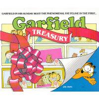 Garfield Treasury 加菲猫系列 ISBN9780345321060