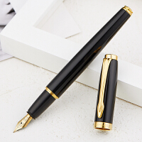 英雄(HERO) 钢笔 988成人商务办公书写练字笔礼盒装
