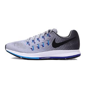Nike耐克男鞋 AIR ZOOM气垫运动跑步鞋 831352-004