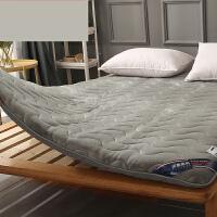 床垫1.8m床双人床褥学生加厚榻榻米垫子褥子1.5米海绵垫被席梦思o3p
