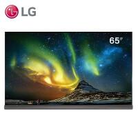 LG OLED65G6P-C 65英寸4K智能3D自发光哈曼卡顿音响HDR电视