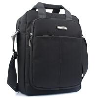 手提包男士包包单肩斜挎包中年背包出差公文包男挎包