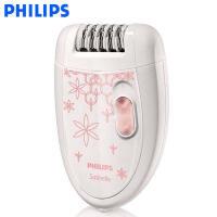飞利浦(PHILIPS) 脱毛器 HP6400升级款HP6420 女士专用全身腋下腿毛脱毛仪拔毛器
