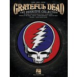 【预订】Grateful Dead the Definitive Collection Pvg Songbook Bk
