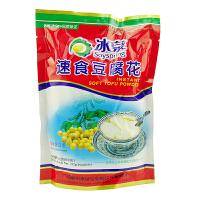 冰泉 速食豆腐花 192g 袋装 速溶豆浆粉 营养早餐 豆粉代餐