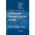 【预订】Full-Potential Electronic Structure Method 978364226624