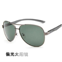 偏光镜男士太阳镜2022经典大框复古墨镜偏光驾驶镜太阳眼镜