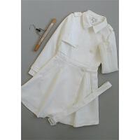 [160-206]1559女士风衣外套女装风衣0.89