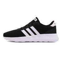 Adidas阿迪达斯男鞋女鞋 NEO网面透气运动休闲鞋 BB9774