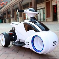 大号电瓶童车儿童电动摩托车三轮车1-3-6岁小孩玩具车可坐人