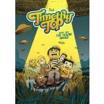 【预订】Timothy Top, Book Two: The Yellow Whale