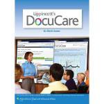 【预订】Lww Docucare One-Year Access; Plus Laerdal Vsim for Med