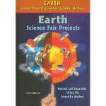 【预订】Earth Science Fair Projects