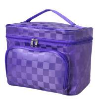 女士化妆品收纳袋 便携旅行套装 出差旅游洗漱包 化妆包